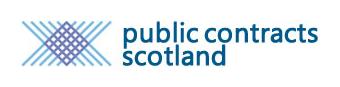 Public Contracts Scotland Logo revised