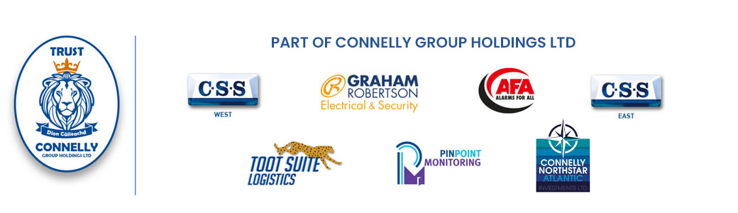 Connelly Group Holdings